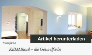 Link PDF KEIM Biosil