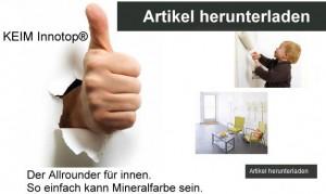 Link PDF KEIM Innotopl